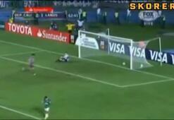 Bu gol çıldırtır Gelişine harika vurdu...