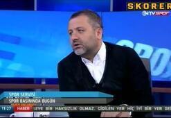Türk futbolu delik çorap gibi...
