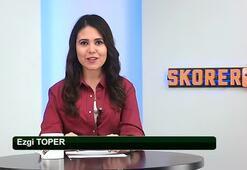 Skorer TV - Spor Bülteni | 10 Mart 2014