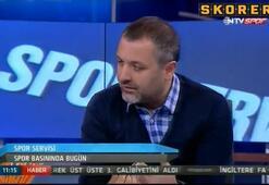 Mehmet Demirkoldan Markus Merk tepkisi