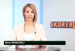 Skorer TV - Spor Bülteni | 09 Mart 2014