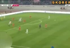Ali Adnandan muhteşem gol