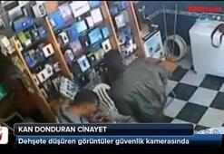 Kan donduran cinayet (18+)
