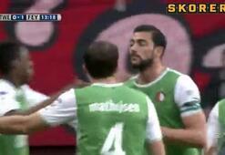Feyenoord kaçtı, Twente kovaladı