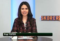 Skorer TV - Spor Bülteni   23 Şubat 2014