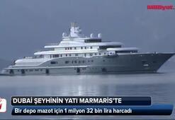 Bir depo mazot için 1 milyon 32 bin lira