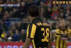 Vitessenin çöküşü sürüyor: 2-0