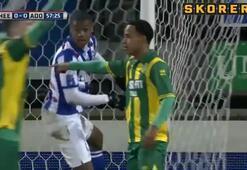 Heerenveen çıkışını sürdürdü: 3-0