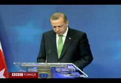 Erdoğan: AB için samimi çaba içindeyiz