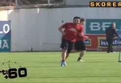 Artı 60 - Riberyden Ronaldoya şok sözler