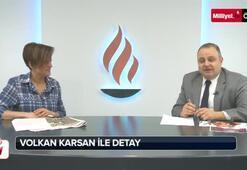 Volkan Karsan ile DETAY