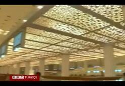Mumbainin tavus kuşu terminali
