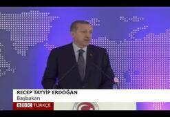 Erdoğan: Yurt dışında bu darbe girişimini anlatın
