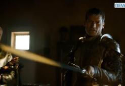 Game of Thronesun 4. sezon ilk fragmanı