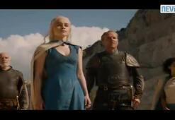 Game of Thronesun 4. sezonundan ilk görüntüler