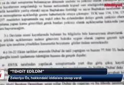 Savcı Özü, Murat Göke benzetti