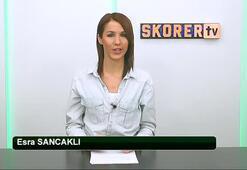 Skorer TV - Spor Bülteni