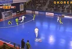 Salonda futbol şov 2013e damga vuran goller