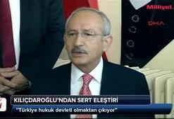 Türkiye hukuk devleti olmaktan çıkıyor