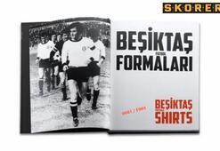 Lösemili çocuklar için Beşiktaş Formaları