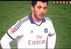Drogba ve Sneijderle birlikte oynamak isterim