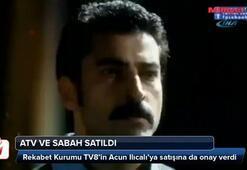 Sabah-Atv satıldı, TV 8 resmen Acun'un