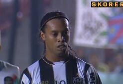 Ronaldinho bu kez en kötüler listesinde