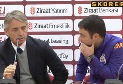 Mancini:Gelecekten ümitliyim...