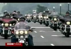 Harley Davidson Asyaya açılıyor
