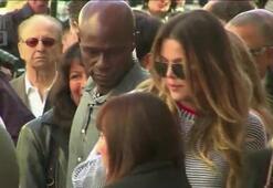 Khloe Kardashian ve Lamar Odom Boşanıyor