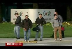 Google robot şirketlerine yatırım yapıyor