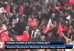 İstanbul için ismi açıklanmayınca fenalaştı