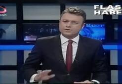 Flash TV spikeri açtı ağzını yumdu gözünü
