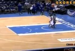 Yok böyle bir olay Dünyanın en zeki basketi...