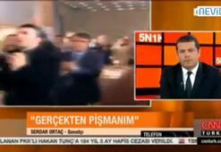 Serdar Ortaçtan Ahmet Kaya açıklaması