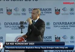Barzani ile 4 mutabakat