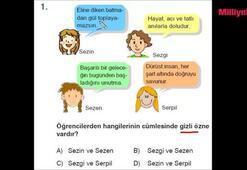 LGS Deneme Sınavı Çözümleri - 2