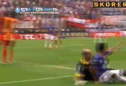 Arjantinde Luis Suarez vakası
