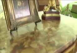 Oprah Ev Eşyalarını 600.000 Dolara Sattı