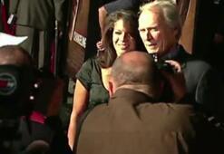 Clint Eastwood Boşanıyor