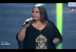 Yasemin Demir - Annem ( O Ses Türkiye )
