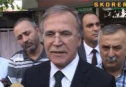 Mehmet Ali Şahin: Galatasaray'ın zarar görecek