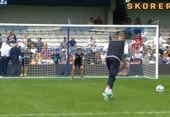 QPRde nefes kesen penaltılar