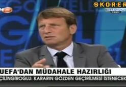 Kaya Çilingiroğlunda şok iddia; F.Bahçe ve Beşiktaş...