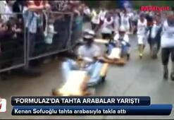 Sofuoğlu Formulazda kaza yaptı