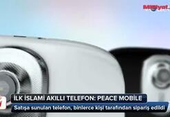İlk İslami akıllı telefon satışa çıktı