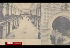 Rus AVMsi GUMda dün ve bugün bir arada