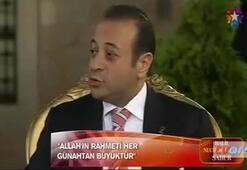 Egemen Bağıştan hocaya Taksim sorusu