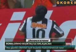 Beşiktaşlıları heyecanlandıran iddia