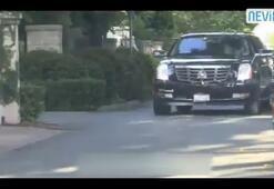Justin Bieber otomobiline bakın ne yaptı...